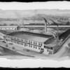 J. A. Bauer Pottery Company, The May Co., Los Angeles, CA, 1931