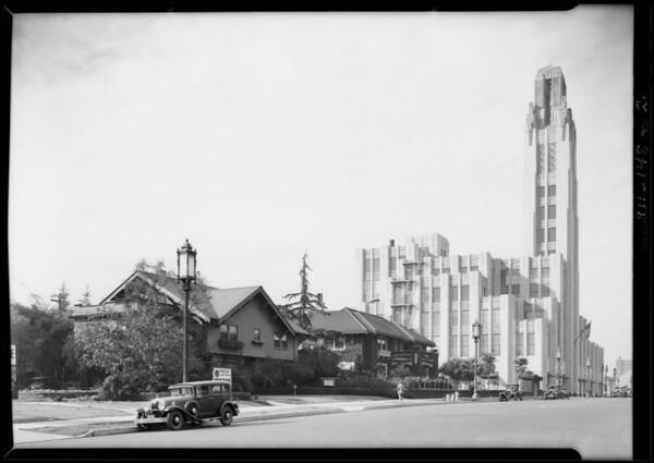 3006 Wilshire Boulevard, Los Angeles, CA, 1929
