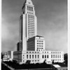 Downtown Los Angeles, Civic Center, City Hall