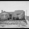 10583 Holman Avenue, Los Angeles, CA, 1926