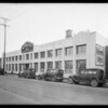 Hollywood Clothes, 920 East 12th Street, Los Angeles, CA, 1931