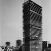 Union Bank Square building and others under construction