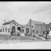 Beverly Hills Heights, Miss Dorothy Dunbar, Beverly Hills, CA, 1926