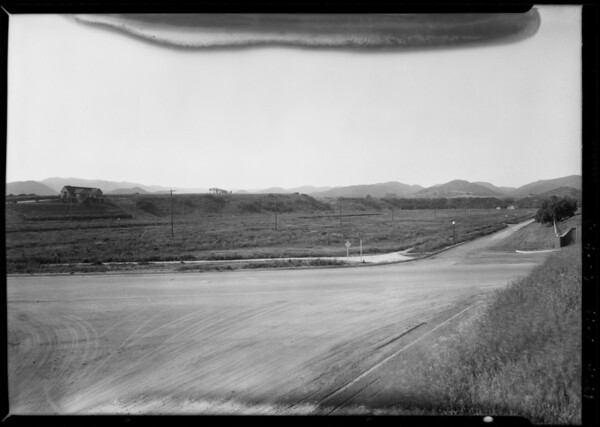 Brentwood Park, court pictures, Mr. Welch, Los Angeles, CA, 1927