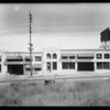 Tanner building, Tanner Motor Livery, 320-324 North Beaudry Street, Los Angeles, CA, 1927