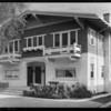 1918-20 West 22nd Street, Los Angeles, CA, 1927