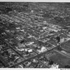 Aerial view of Wilshire District at Normandie Avenue