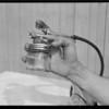 Patch gun, Southern California, 1927