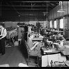 Leather Manufacturing Co., 5217 Marmion Way, Los Angeles, CA, 1931