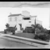 8070 Selma Avenue, Los Angeles, CA, 1927