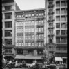 Los Angeles Furniture Co. building, Southern California, 1930