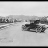 Union Auto Insurance Co., Southern California, 1926