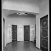 Interior, 336 North Poinsettia Place, Los Angeles, CA, 1931