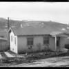 Houses at City Terrace for Leimert, City Terrace, CA, 1927