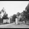 Highland Hills, Rosa Rodami, Southern California, 1926