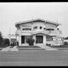 519 North Vermont Avenue, Los Angeles, CA, 1926