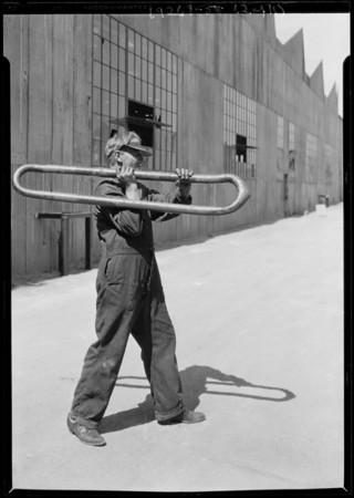 Catalogue shots for Wilson Willard, Southern California, 1926