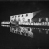 """The """"Enchanted Pool"""" performance, Southern California, 1931"""