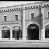 Lee Tire Co., 1640 South Figueroa Street, Los Angeles, CA, 1925