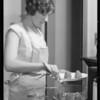 Mrs. R. H. Johnson, 1140 Stockbridge - Emery Park, Southern California, 1931
