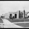 1051 South Rimpau Boulevard, Los Angeles, CA, 1926