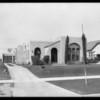 1051 South Rimpau Boulevard, Los Angeles, CA, 1926