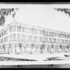Buildings, Los Angeles, CA, 1926