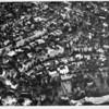 Aerial view, Corona Del Mar Road, Altata Drive, Ramos Place, La Cumbre Drive, Camarosa Drive, Alma Real Drive