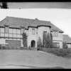 1853 North Vista Street, Los Angeles, CA, 1926