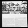 Copy of Coles residence in Virginia, Southern California, 1927