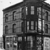Office / retail building just north of Union Station and the Plaza, R.F. Frans, & C.R. Irwin machine shop & electrical contractors