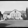 5723 Huntington Drive, Southern California, 1926