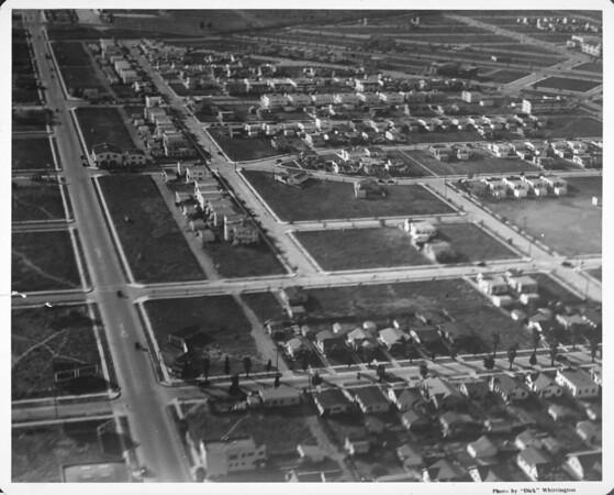 Sutro, View Park, Vernon Avenue, Third Street