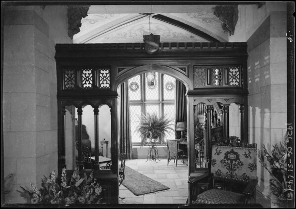 Haddon Hall, Southern California, 1926