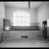 County Hospital, Haverty Co., Los Angeles, CA, 1932