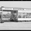 Service station, 5340 West Washington Boulevard, Los Angeles, CA, 1935