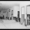 County Hospital, Metal Door and Trim, Los Angeles, CA, 1931