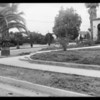 Intersection at East Howard Street and North Mar Vista Avenue, Pasadena, CA, 1931