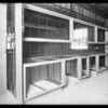 County Hospital, General Fireproofing, Los Angeles, CA, 1931