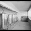County Hospital, B.V. Collins, Los Angeles, CA, 1932