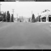 North Soto Street and East Fairmount Street, Los Angeles, CA, 1932