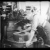 Factory, Alhambra, CA, 1932