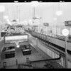 Interior of F.W. Grand store, Southern California, 1931