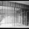 County Hospital installation, Los Angeles, CA, 1932