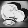 Dishes, Southern California, 1932