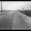 Intersection of South Downey Road and Leonis Boulevard, Vernon, CA, 1932