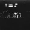 Tony Canzoneri & Cecil Payne at Wrigley Field, Los Angeles, CA, 1931