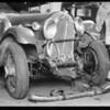 Auburn, Bill Hatter, Buick, Paul Wilson, Southern California, 1932