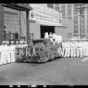 National Recovery Administration parade, Los Angeles, CA, 1933