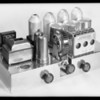 Radio chassis, Southern California, 1931